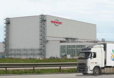 «Мираторг» намерен заняться производством кожи для салонов транспортных средств