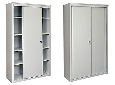 Металлические шкафы: как классифицируются и для чего предназначаются?