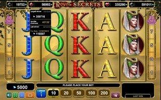 Бонусы при игре на деньги в игровые автоматы