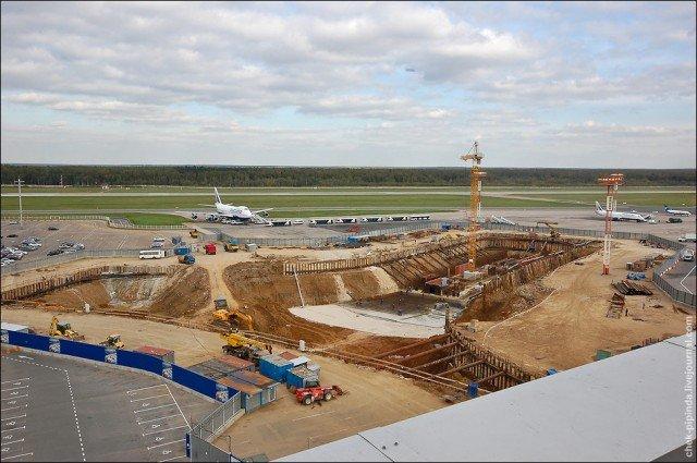 Аэропорты просят сохранить согласование Росавиации при строительстве на приаэродромной территории