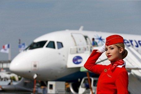 Бортпроводницы «Аэрофлота» намерены подать на авиакомпанию в суд