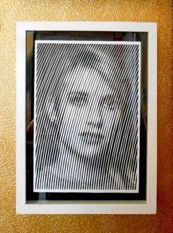 Портрет: карандашная и масляная техники