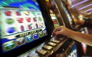 Игровые автоматы Вулкан - это игра будущего