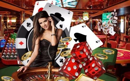 ТОП-3 игр в казино Вулкан