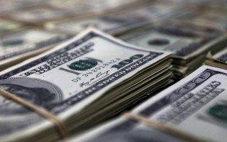 Ежедневные покупки валюты на ослабление курса