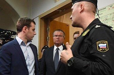 Организатор ареста Улюкаева попал в опалу