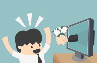 Заработок денег в интернете без вложений. За и против на Elite Infobiz