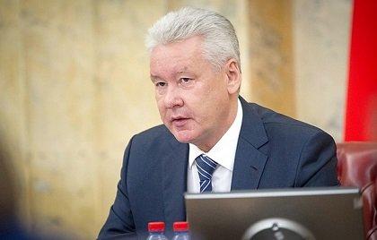 Объемы инвестиционных вложений в экономику города в 2016 году достигли 1,7 трлн — С. Собянин
