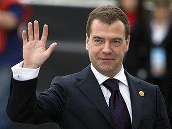 Медведев отменил эмбарго на поставку в РФ турецкой жевательной резинки