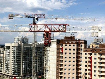 Количество строительных компаний в РФ может сократиться в несколько раз