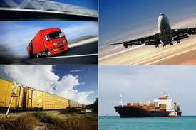 Этапы транспортировки международных грузов