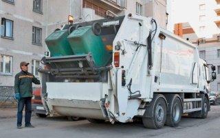 Вывоз и утилизация мусора в Москве и Подмосковье