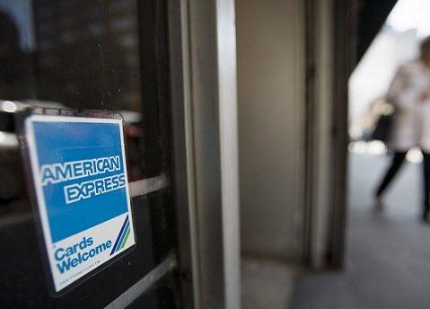 В России появились дебетовые карты American Express