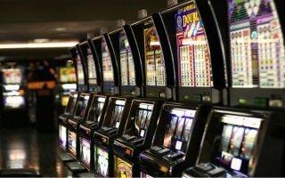 Игровые автоматы