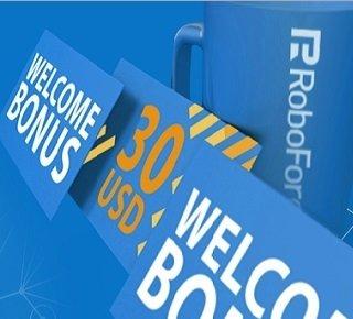 Welcome-бонус от RoboForex поможет начать торговлю