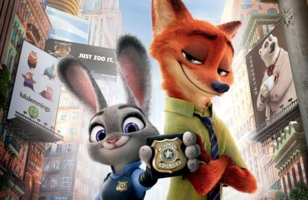 5 лучших фантастических фильмов 2016 года