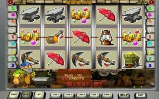 Игровые автоматы для каждого игрока