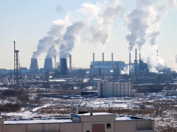 Подмосковью пообещали выпускать топливо из CO2