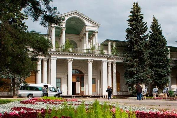 Геннадий Тимченко вновь откроет «Золотой колос»