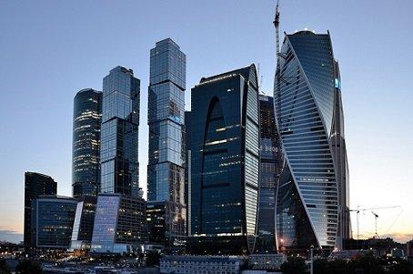 Усманов решил выйти из активов в «Москва-Сити»