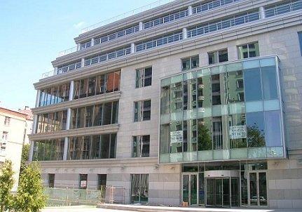 Штаб-квартира «Норникеля» достанется фонду UFG