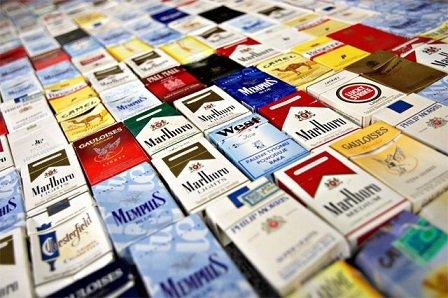 Минфин обнародовал свои планы по маркировке табачных изделий
