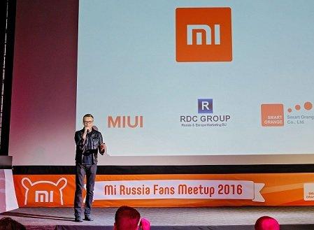 «Смарт оранж» стала официальным представителем Xiaomi в РФ