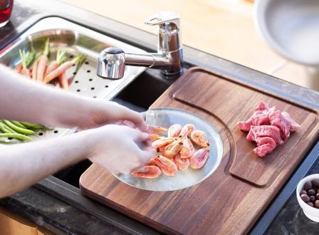 Тонкости выбора кухонной мебели