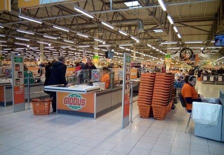 Гипермаркетам могут запретить ночную торговлю