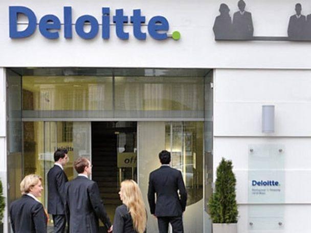 СК пришел в «Deloitte»