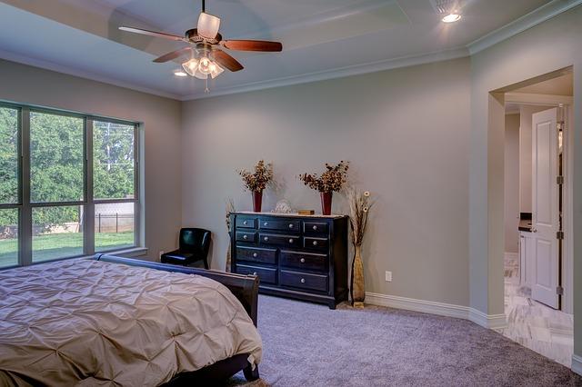 Мебель для спальни: комфорт, стиль, удобство