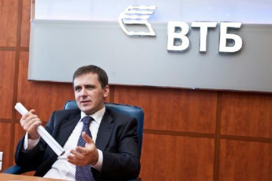 Сын директора ФСБ возьмет на себя шефство над средним бизнесом в ВТБ