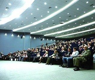 Larson&Holz IT Ltd. организовал в Петербурге бизнес-конгресс