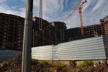 Общая площадь невостребованного столичного жилья достигла 7 млн кв. м.