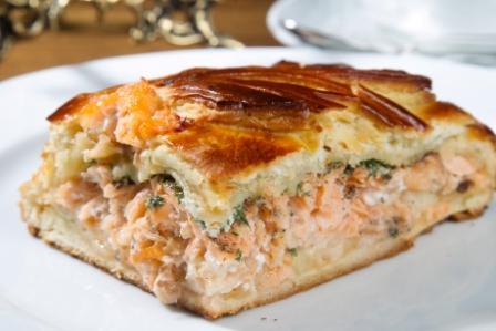 Пироги на какие праздники любят заказывать москвичи?