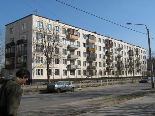 Собственники жилья в столичных хрущевках начали поднимать цены на квартиры