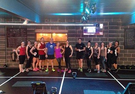 В Москве будет открыт фитнес-клуб TRIB3