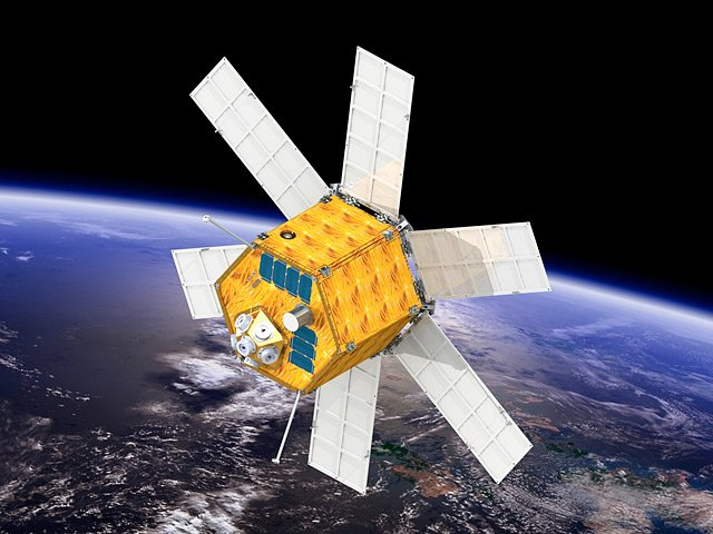 «Спутникс» запустит группировку спутников для «интернета вещей»