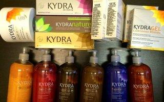 Краска для волос Kydra: плюсы и минусы