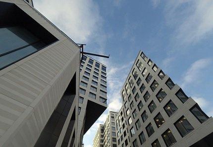 «Роснефть» переводит свои дочерние структуры в БЦ «Атлантик»