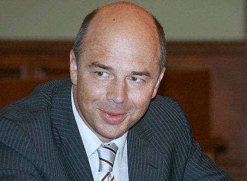 Доходы Силуанова выросли в три раза