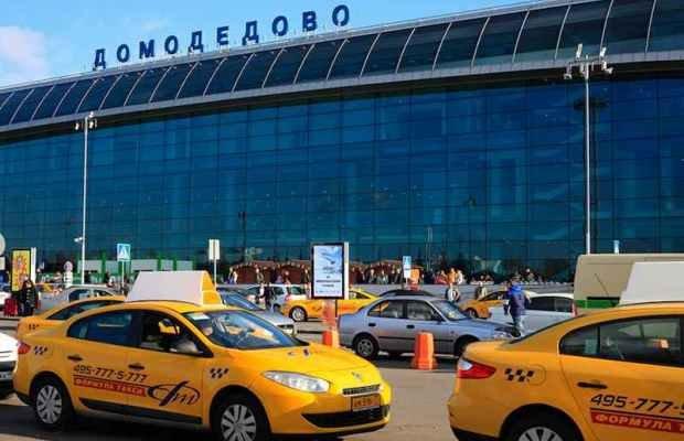 Агрегаторы заказов такси осваивают рынок аэропортов