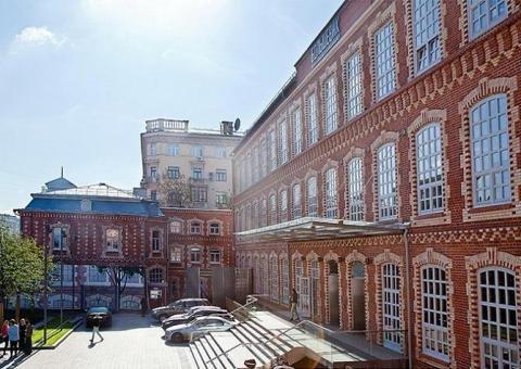 «Tactics Group» вышла из проекта реновации фабрики «Большевик»