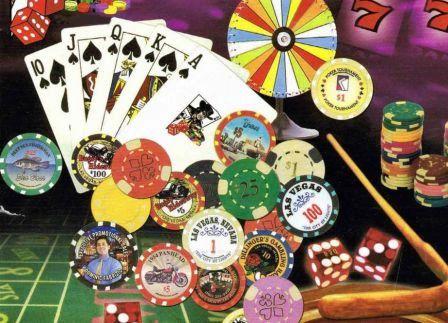 Современные виды азартных игр