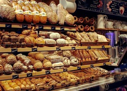 У ритейлеров отсутствуют какие-либо проблемы с возвратом хлеба