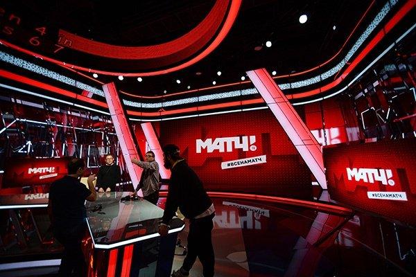 «Матч ТВ» судится с ресурсом «Sports.ru»
