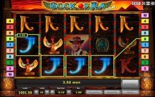 Игровые автоматы онлайн уже здесь