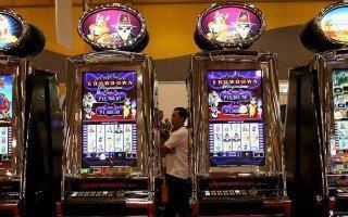 Красивые игровые автоматы в казино Вулкан