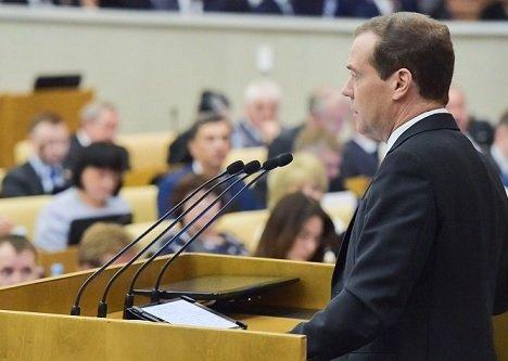 Проблема хостелов в жилых домостроениях будет решена — Медведев