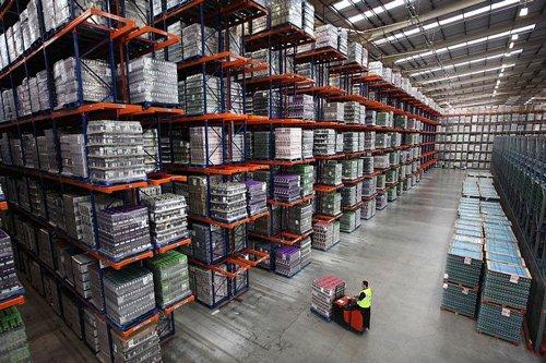 Столичные девелоперы продолжают делать упор на строительство складских мощностей